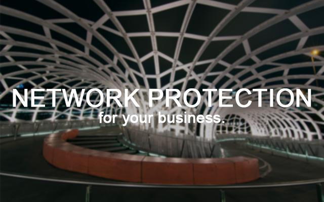 Network Design & Maintenance